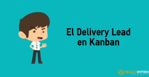 Delivery Lead Kanban