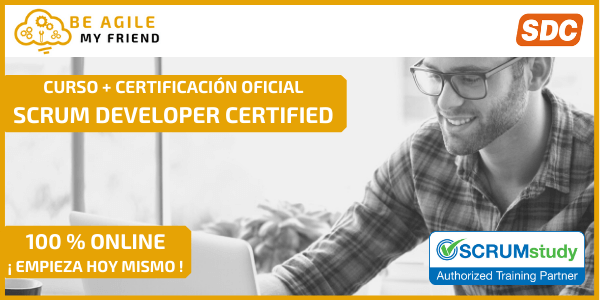 curso scrum developer